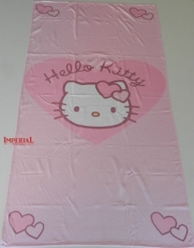 HELLO KITTY TELO MARE 90X170 F